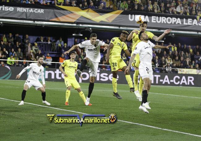 89D7710 copia 650x455 - Las fotos del Villarreal-Valencia (Europa League)