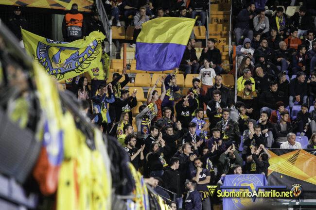 89D7738 2 copia 650x433 - Las fotos del Villarreal-Valencia (Europa League)