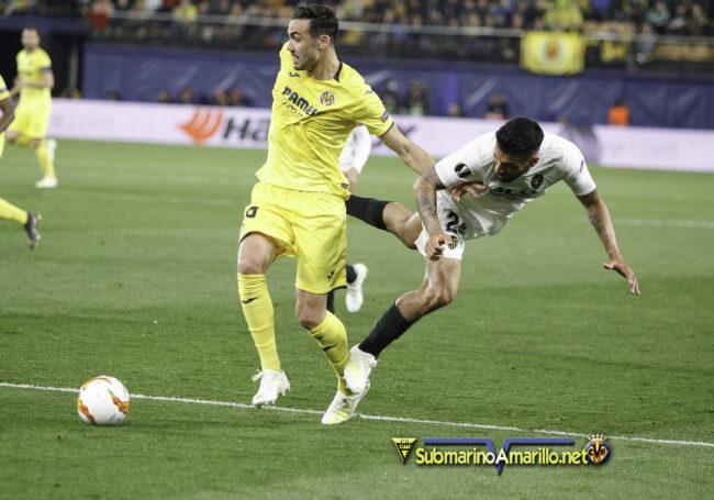 89D7764 copia 650x455 - Las fotos del Villarreal-Valencia (Europa League)