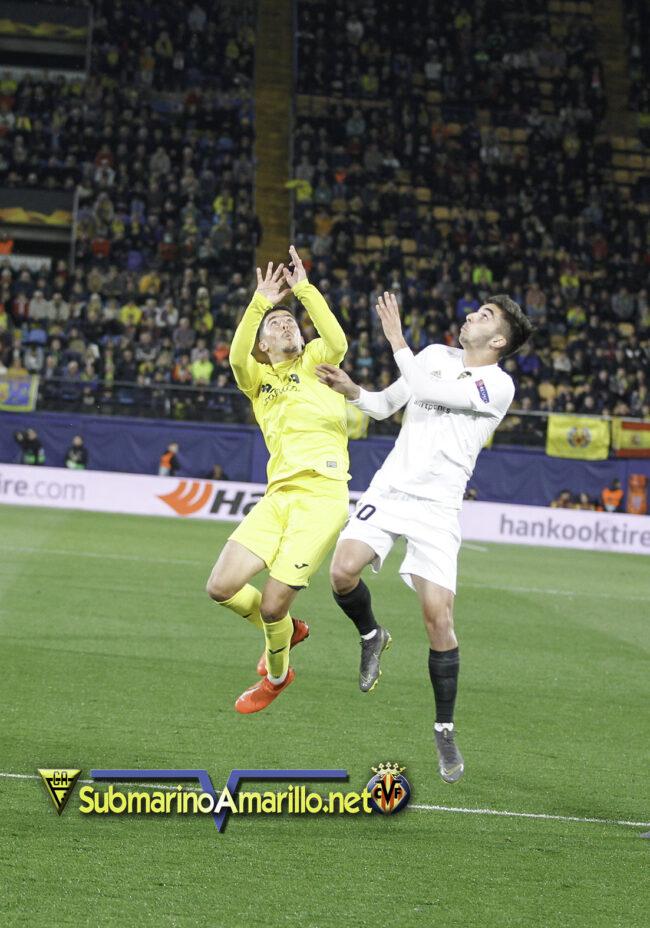 89D7934 copia 650x928 - Las fotos del Villarreal-Valencia (Europa League)