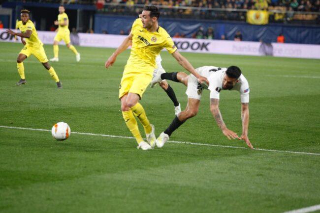IMG 20190411 WA0019 1 650x434 - Las fotos del Villarreal-Valencia (Europa League)
