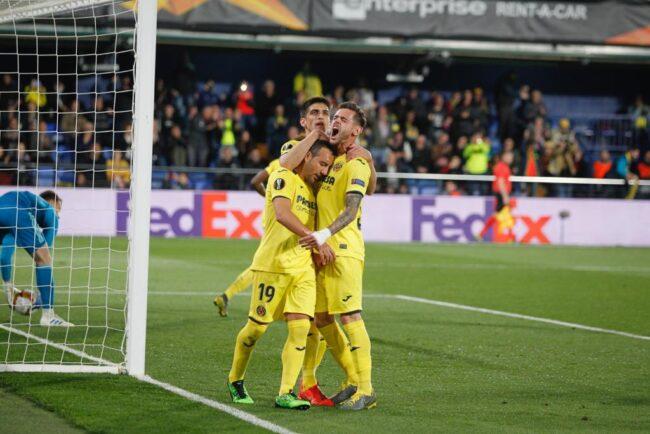 IMG 20190411 WA0022 1 650x434 - Las fotos del Villarreal-Valencia (Europa League)