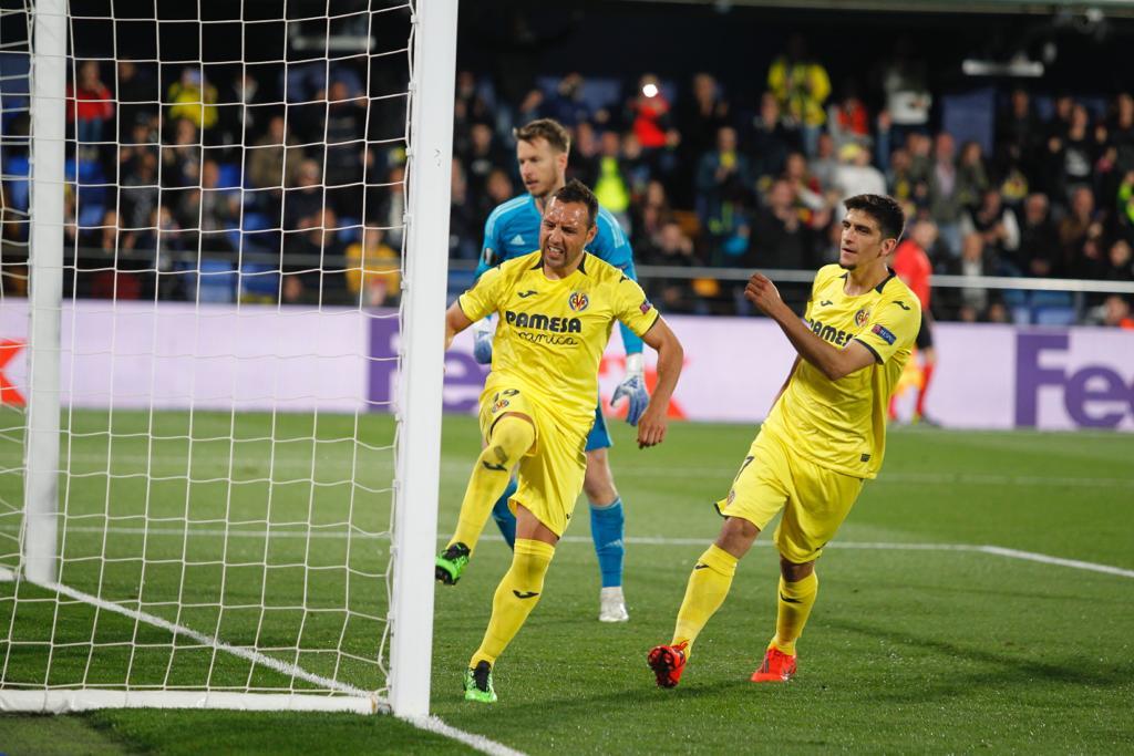 IMG 20190411 WA0023 1 - Las fotos del Villarreal-Valencia (Europa League)