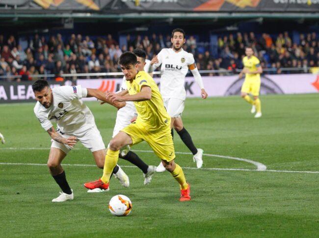 IMG 20190411 WA0026 1 650x484 - Las fotos del Villarreal-Valencia (Europa League)