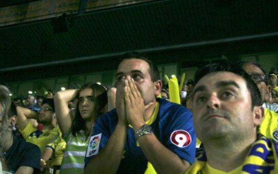 Partidos que el Villarreal iba ganando (2011/12)