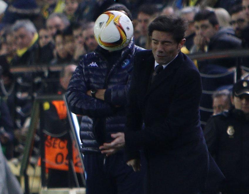 Marcelino sorprendentemente cesado. El Villarreal un 10 de agosto