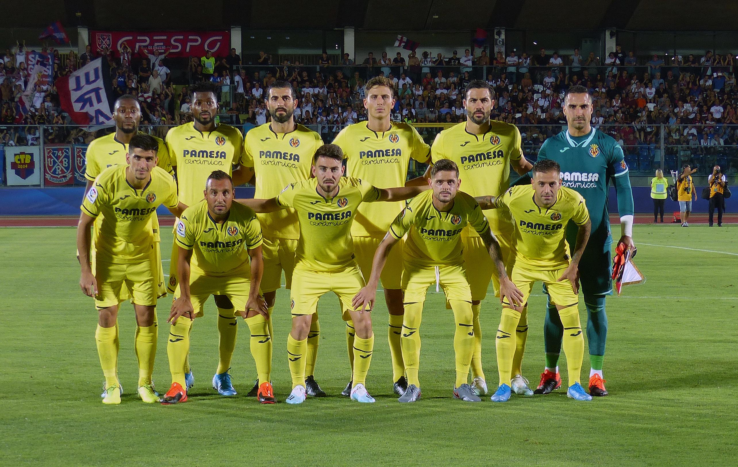 Lo que augura este Villarreal CF 2019/20