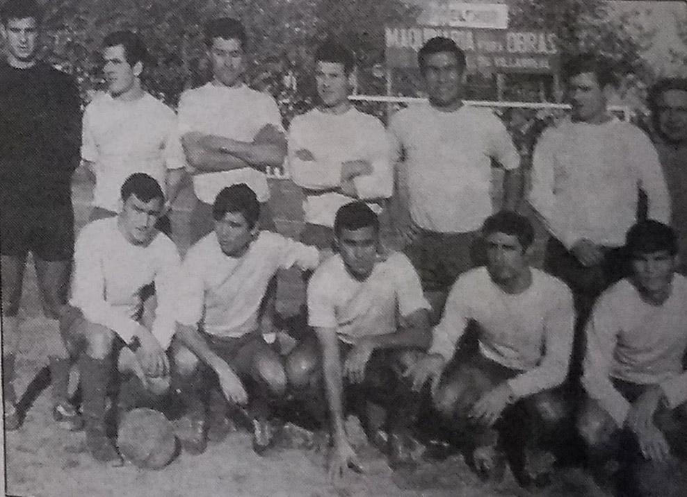 Gullón siempre en la memoria de Villarreal, Real Madrid y Deportivo