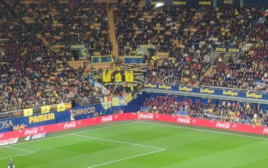 El Villarreal entra en crisis de juego
