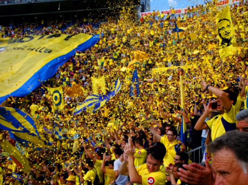 Al Villarreal CF se le debe una final