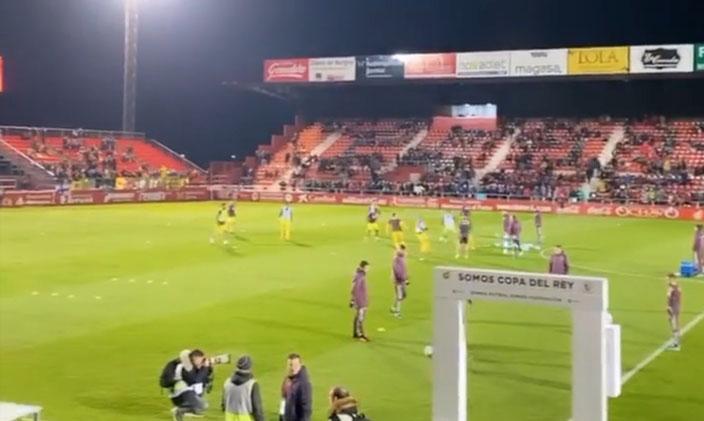 Terminó la Copa