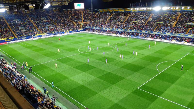 Paso atrás del Villarreal al caer ante el Leganés