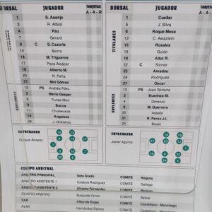 Villarreal-Leganés EN DIRECTO