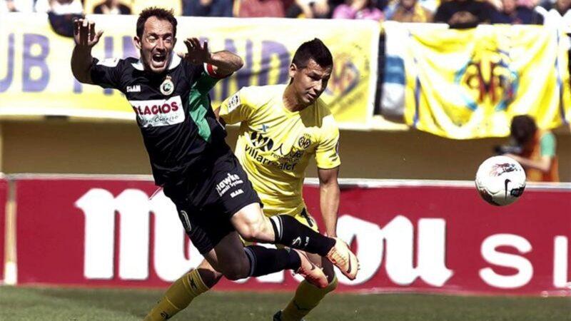 El Villarreal un 15 de abril