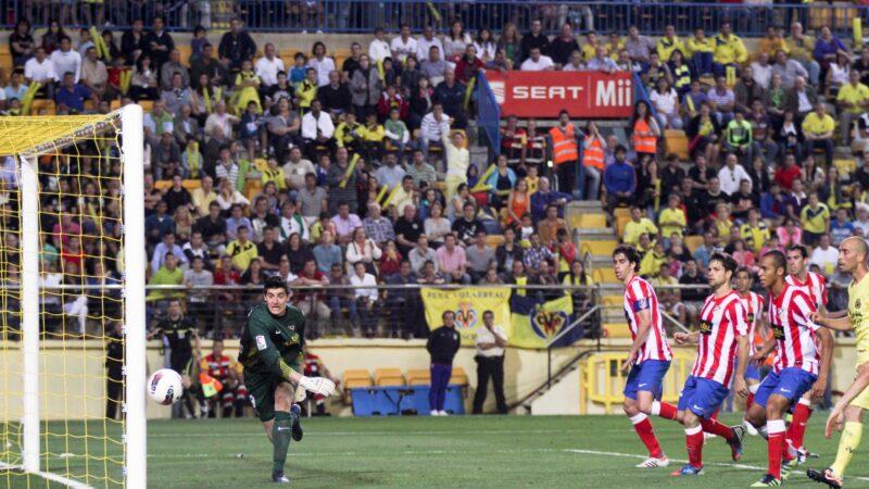 El Villarreal un 13 de mayo