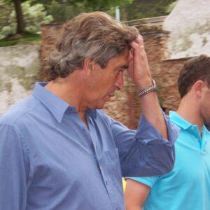 Los inicios de Pellegrini en el Villarreal (2ª parte)