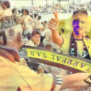 El Villarreal un 28 de mayo