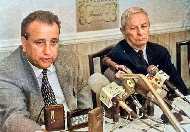 Se cumplen 24 años de la llegada de Fernando Roig