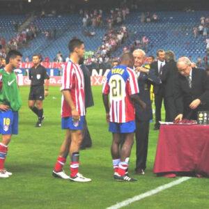 Los inicios de Pellegrini en el Villarreal (1ª parte)
