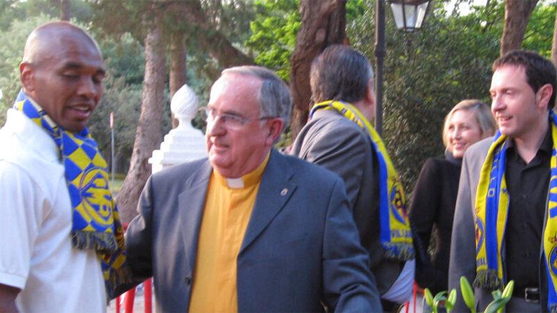 El Villarreal un 7 de mayo