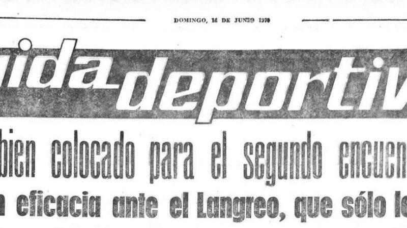 El Villarreal un 13 de junio