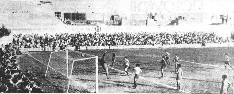 El Villarreal un 6 de junio