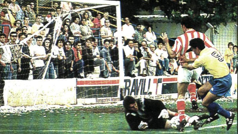 El Villarreal un 14 de junio
