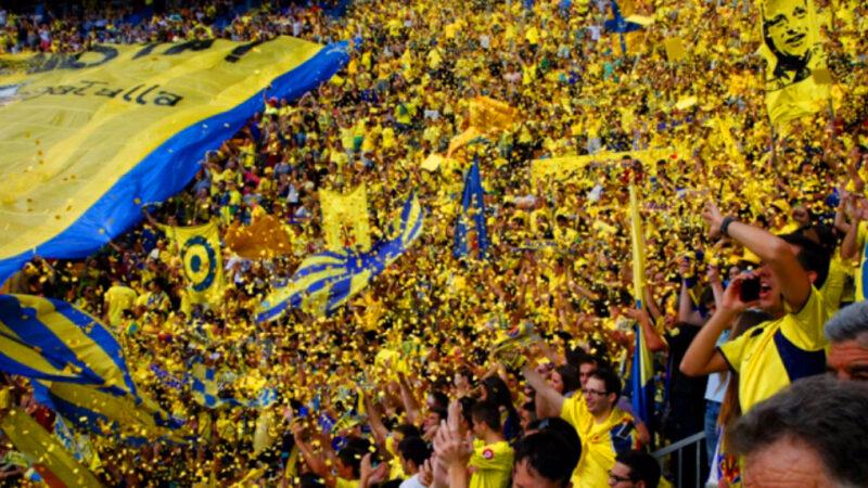 El Villarreal un 8 de junio
