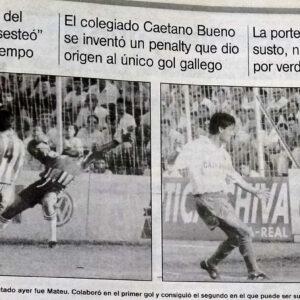 ¡¡Salvados!! El Villarreal un 19 de junio