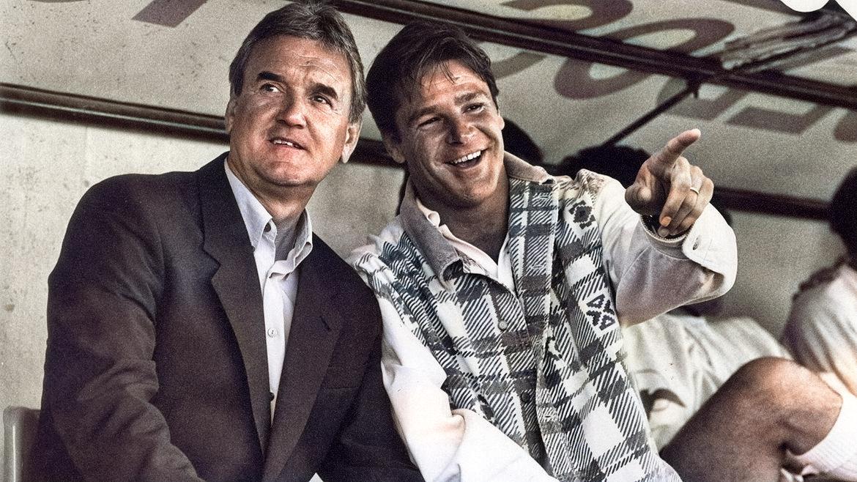 El Villarreal y los entrenadores vascos