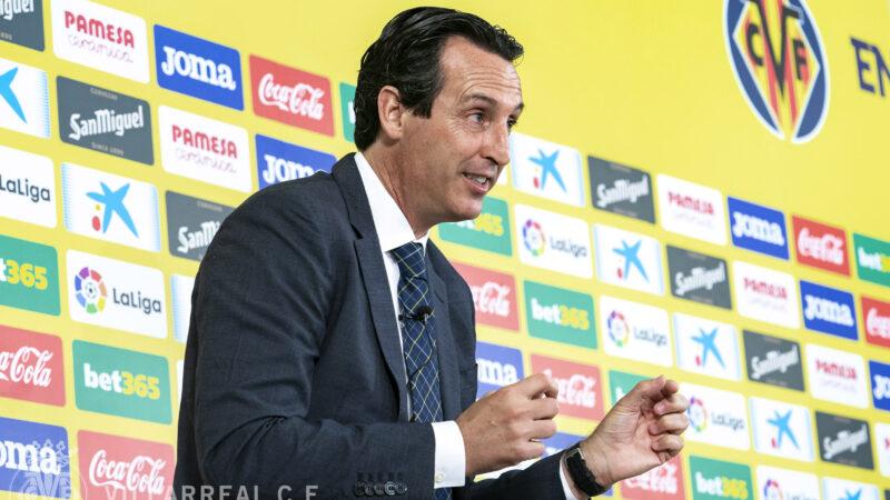 El Villarreal se decanta por Rulli