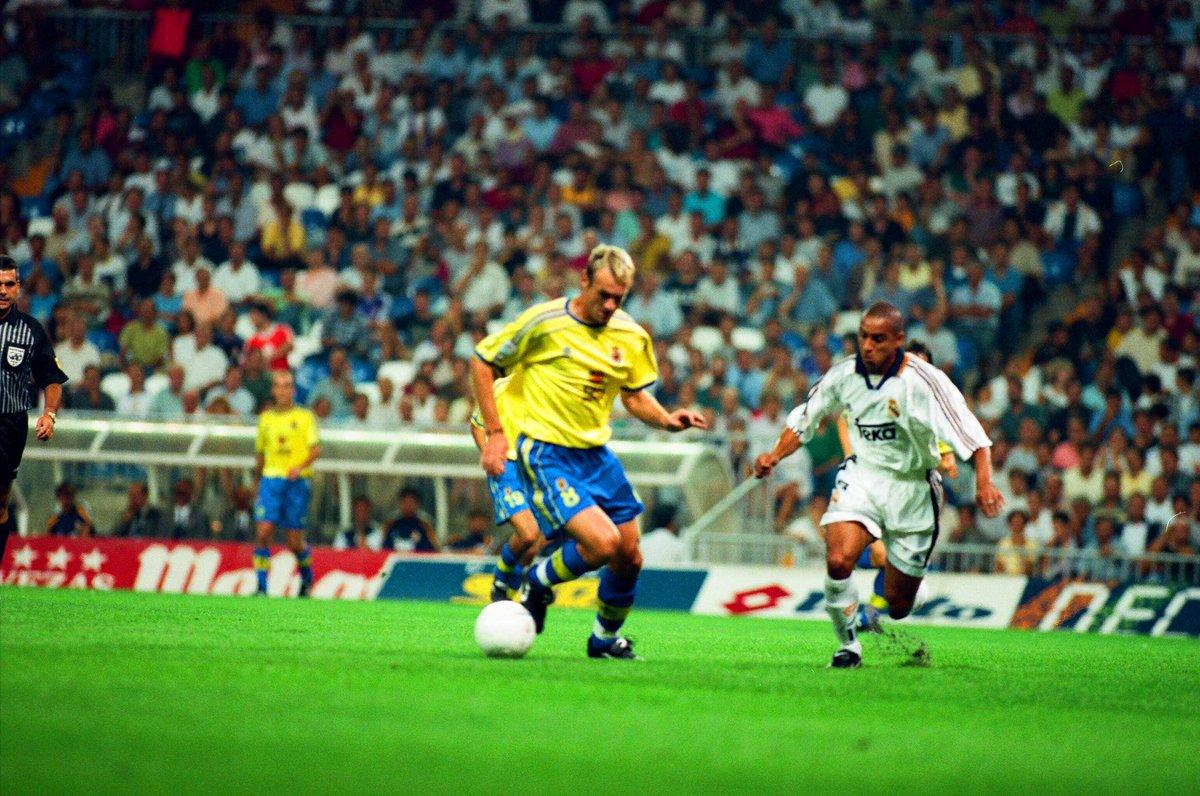 Debut en Primera. El Villarreal un 31 de agosto