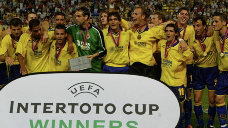El Villarreal un 26 de agosto