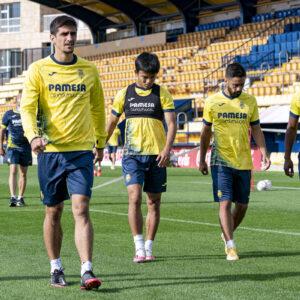 Un Cádiz-Villarreal liguero 15 años después