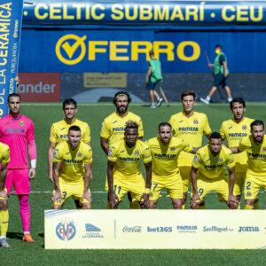 Trabajada victoria del Villarreal ante el Eibar