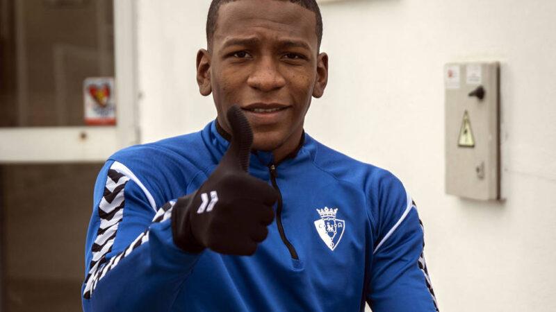 Estupiñán firmará en las próximas horas por el Villarreal