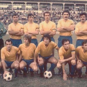 El Villarreal un 1 de octubre