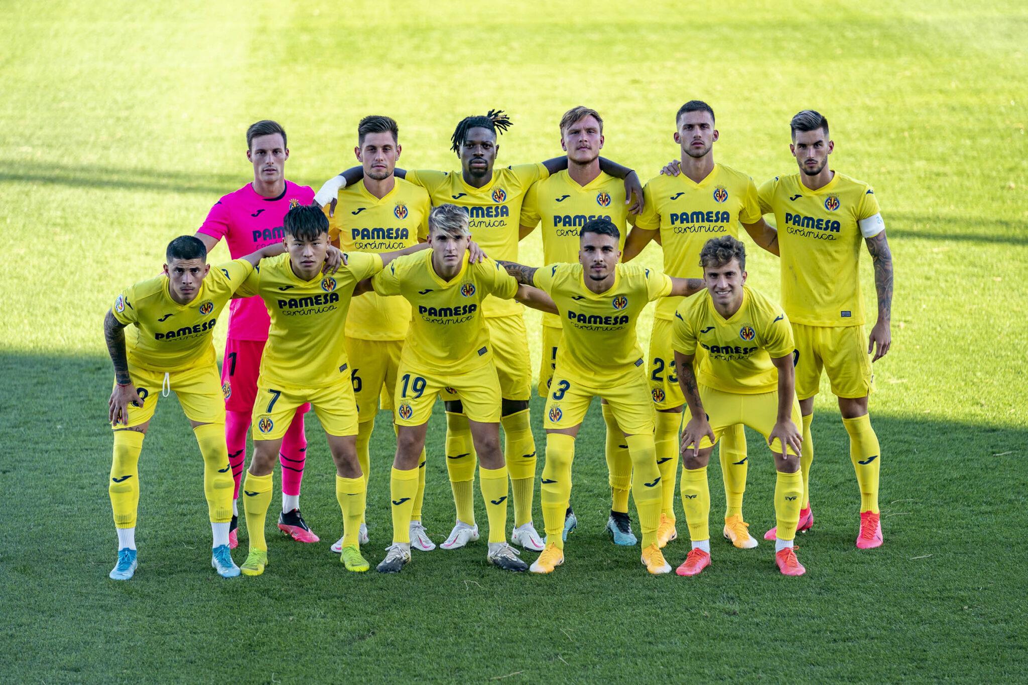 El Villarreal B se impone al Atzeneta