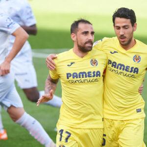 El Villarreal superior al Valencia (2-1)