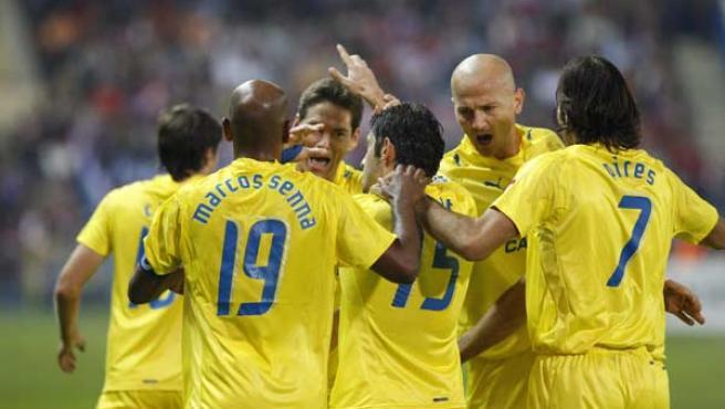 3-4 en el Calderón. El Villarreal un 4 de noviembre