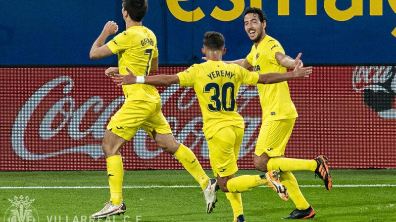 Se escaparon 2 puntos ante el Madrid