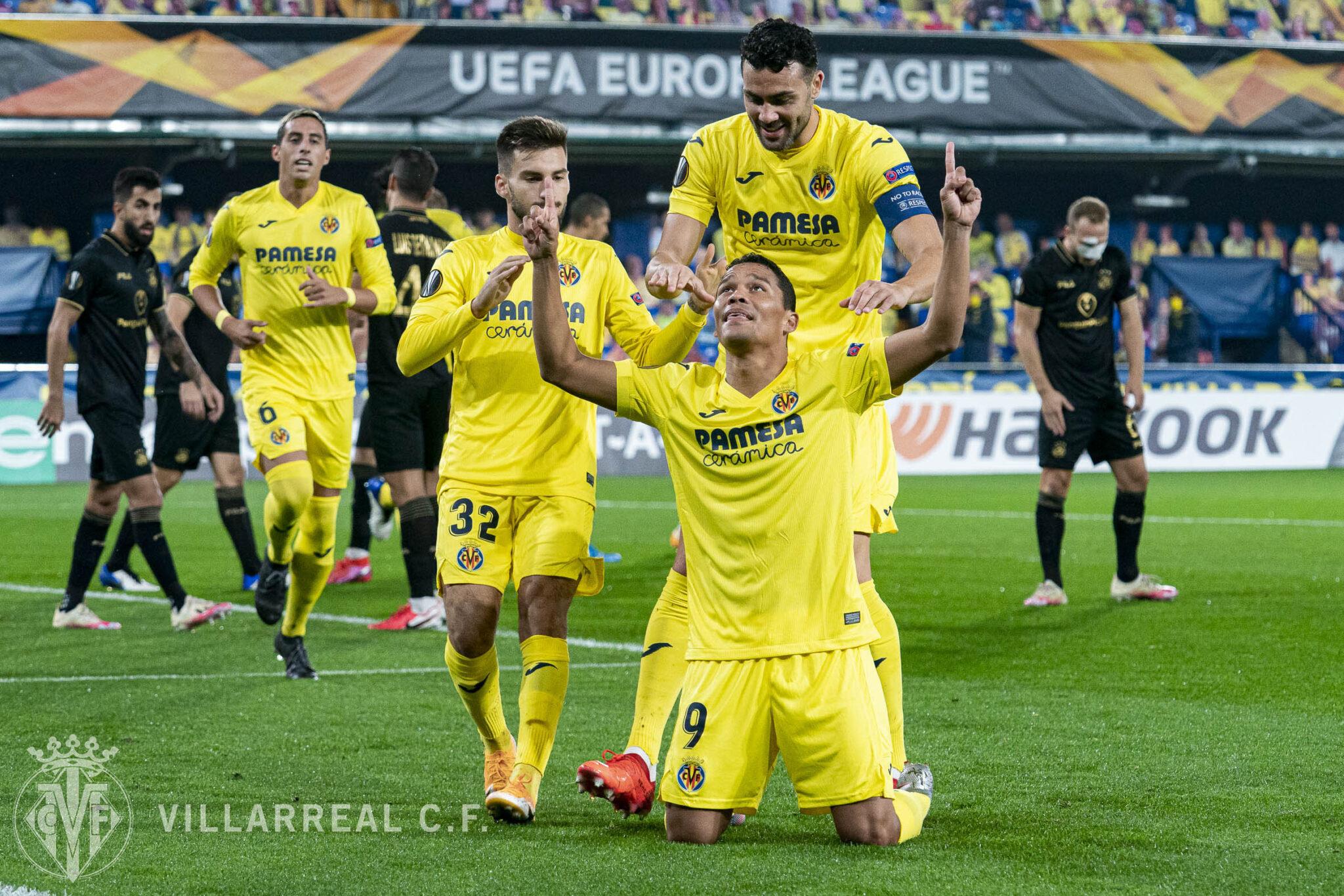 El Dinamo de Zagreb el rival de cuartos (UEFA)