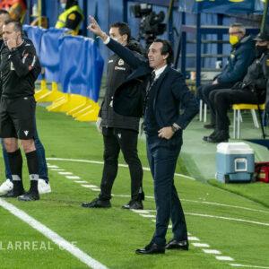 El Villarreal lleva cuatro meses sin ganar