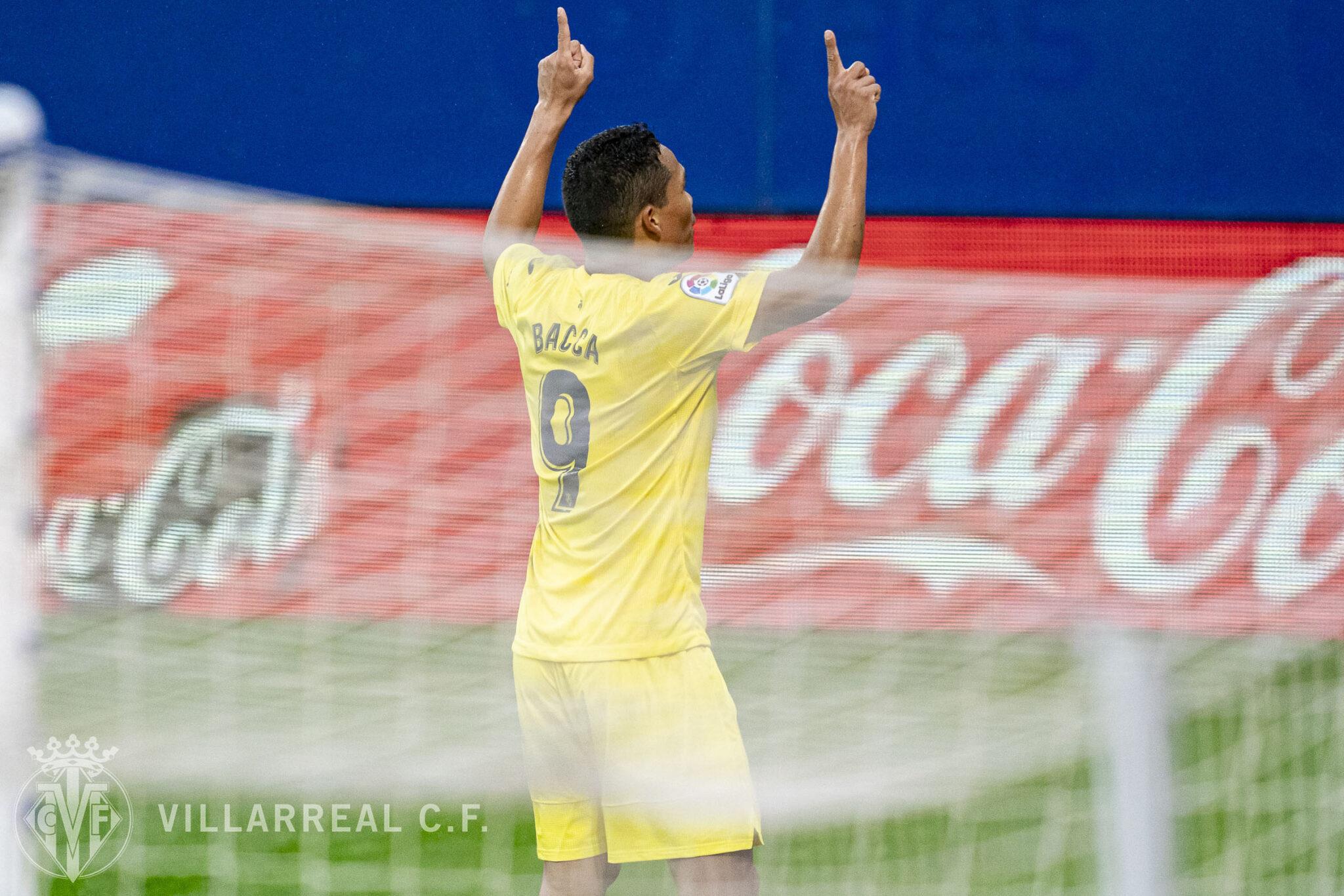 El Villarreal vuelve a ganar en Eibar