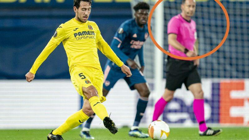 Artur Manuel Soares Dias el mejor jugador del Arsenal