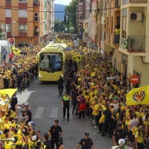 Salgamos de amarillo desde nuestras casas