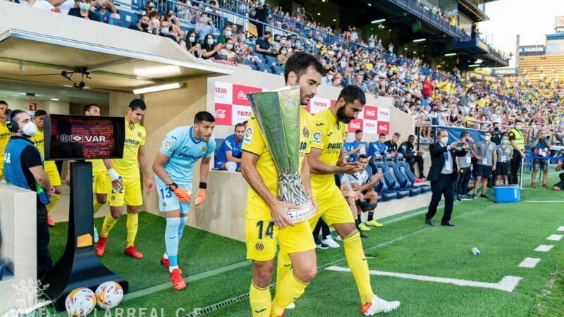 Al Villarreal se le atasca el Granada