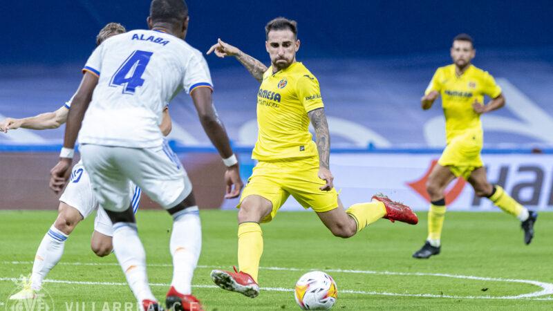 El Villarreal anula al Madrid