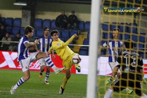 Gerard Moreno prioridad para el Villarreal