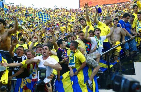 """Sangría, macroquedada y """"globotà"""" para irnos a la final de Copa"""